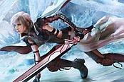 《最终幻想13雷霆归来》主线剧情流程解说视频