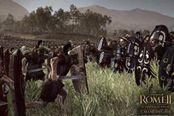 罗马2:全面战争-传奇难度罗马战役解说