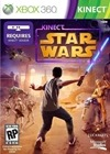 Kinect星球大戰