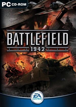 战地1942