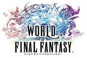 最终幻想版口袋妖怪?PS4最终幻想世界序盘视频