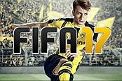 《FIFA 17》第二周精彩进球