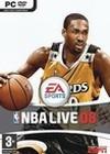 NBA live 2008简体中文版