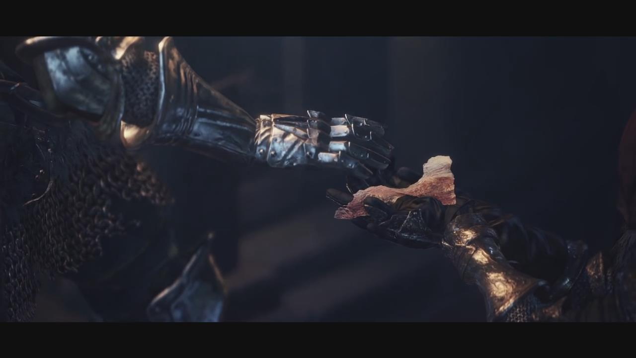 玩家发现《黑暗之魂3》第二款DLC名称为死亡之城