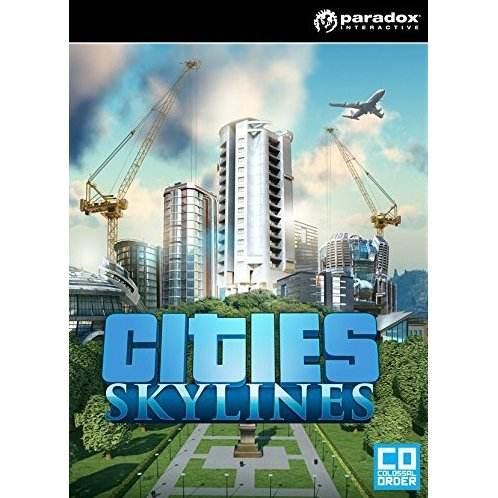 最新xp系统 win7系统,《城市:天际线》登上X1和Win10 今年春季发售