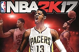 NBA 2K17图片