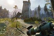 《狙击手幽灵战士3》全狙击步枪古物收集图文攻略