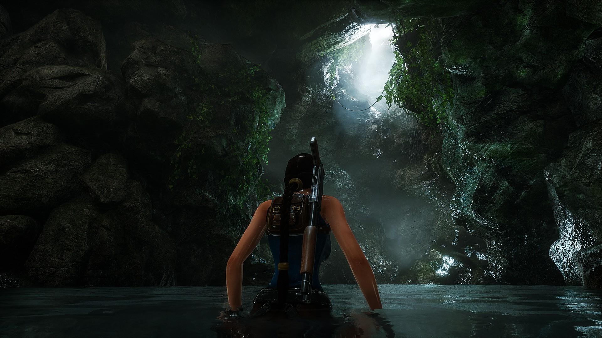《古墓丽影2:西安匕首》重制版9月1日发布试玩版 可游玩时长约1小时