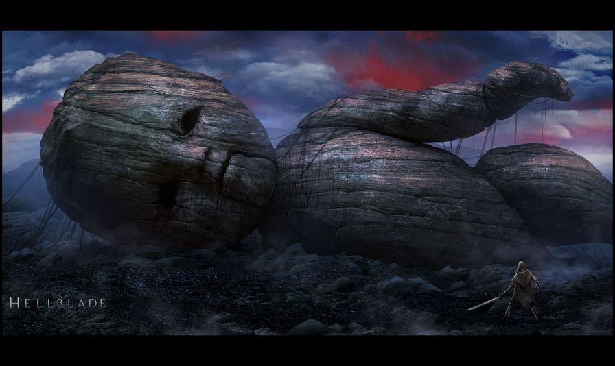 地狱之刃:塞娜图片