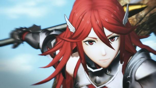 《火焰纹章无双》系列宣传视频赏 展示人气角色