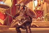《魔兽世界》7.3大领主不脆皮 防骑单刷大秘英灵殿10层