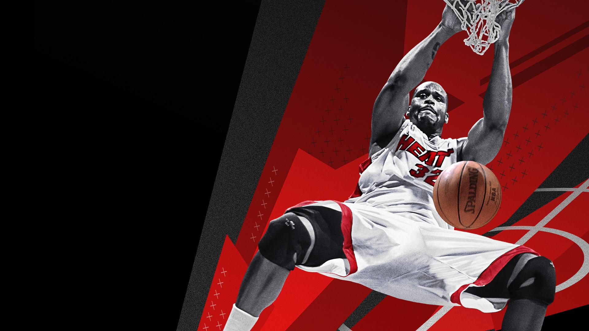 NBA 2K18图片