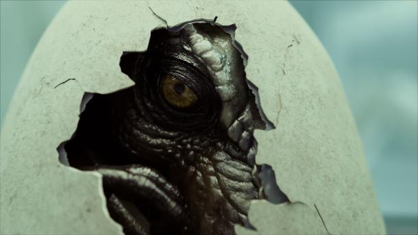 新作《侏罗纪世界:进化》介绍 如何经营恐龙乐园