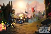 Visceral关闭 EA可能也把《植物大战僵尸》砍了