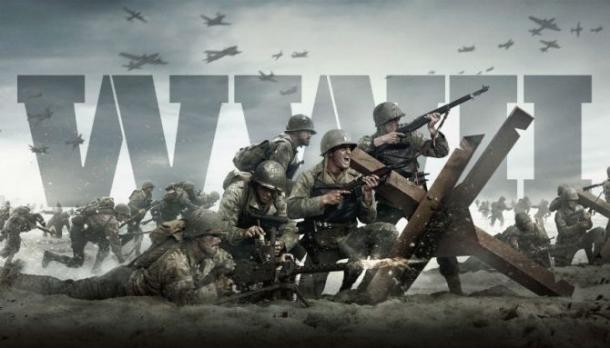 《使命召唤14:二战》新更新发布 武器又被削弱了