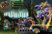 《堕落军团(Fallen Legion+)》上线Steam 卡通风格的横版角色扮演游戏