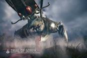 《刺客信条:起源》新模式预告 激战鳄鱼神索贝克