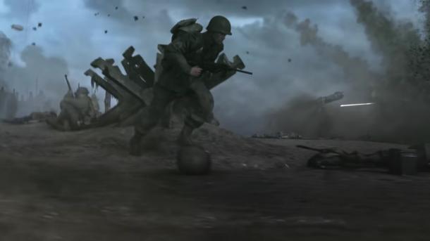 《使命召唤14》更新版视频泄露 加入新武器新模式
