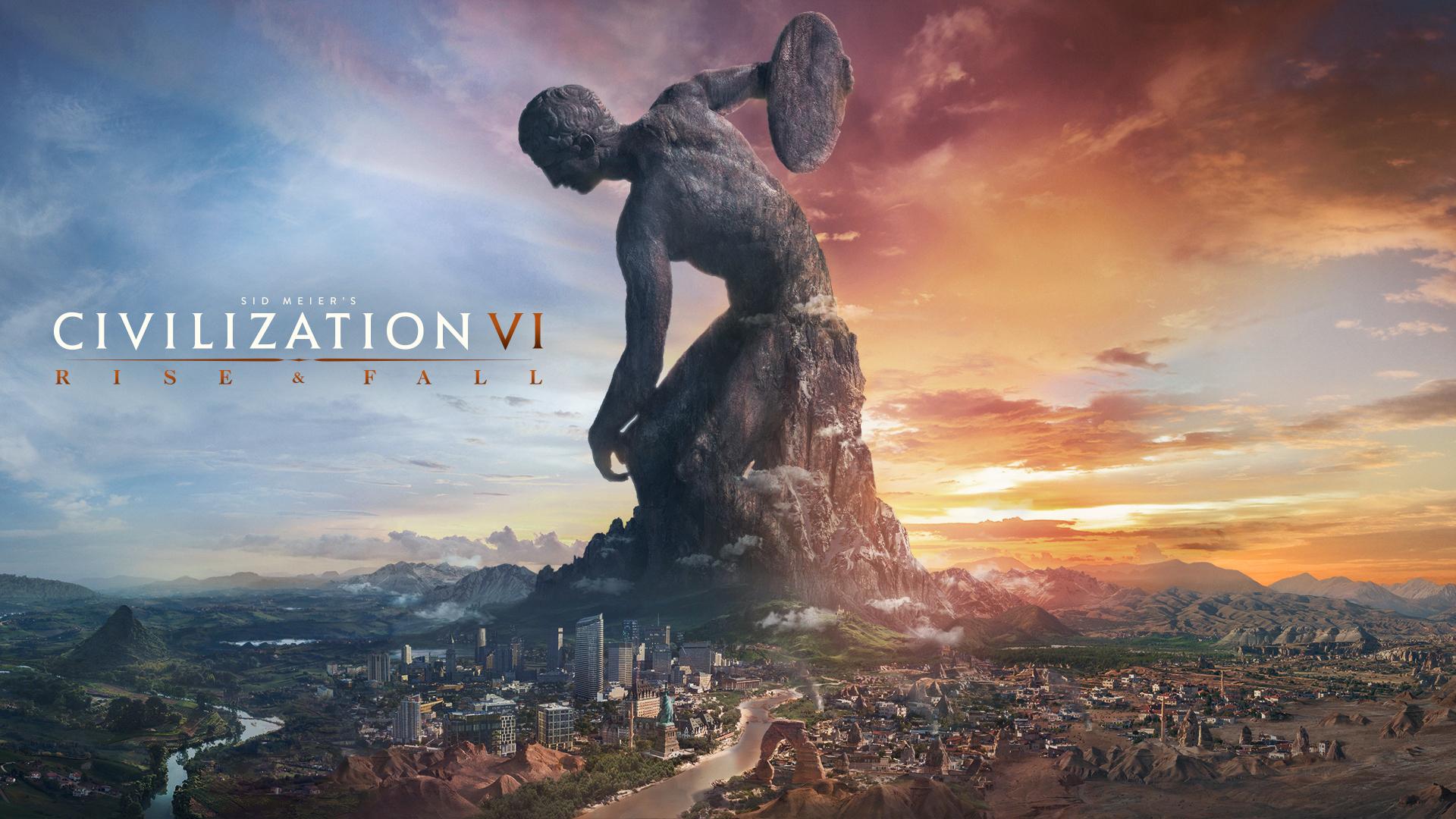 文明6人口_地球爆裂《文明6》玩家打造200人口超级大都市