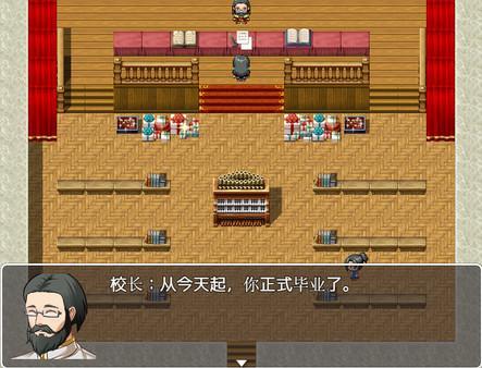 国产《特工少女》上线Steam 国产角色扮演类悬疑解谜游戏