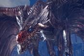 《怪物猎人:世界》新演示 腐烂山谷环境十分险恶