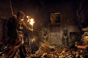育碧点赞《刺客信条:起源》国外PS4玩家获全成就