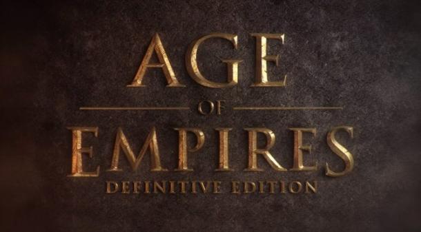 稍安勿躁 微软公布《帝国时代:最终版》发行时间