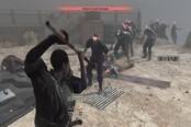 PS4《合金装备:幸存》画面分析 原生4K分辨率