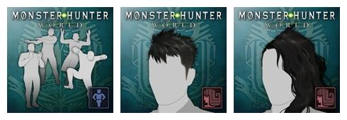 新狩猎时代启航!《怪物猎人世界》福利DLC计划