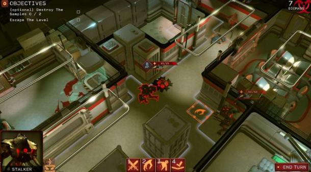 《地球人侵袭》Steam版发售 控制外星虫子打人类