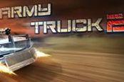 《军用卡车2》上线Steam 可自己拼装的赛车战斗游戏