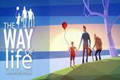 《人生之路(The Way of Life)》终极版上线Steam 充满人生感悟的佳作