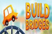 《建桥专家(Build Bridges)》上线Steam 又一款有趣的桥梁建造游戏