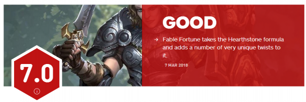 7.0分《神鬼寓言:财富》IGN评分出炉 有独特体验