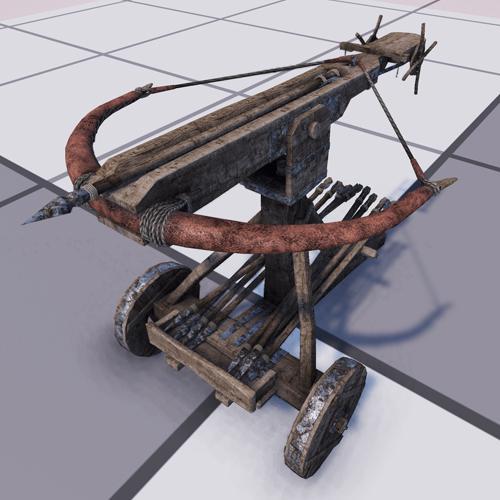 《骑马与砍杀2》攻城器械系统 攻城玩法更加丰富