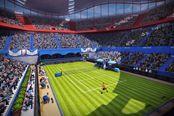 《网球世界巡回赛》新截图及宣传片展示生涯模式