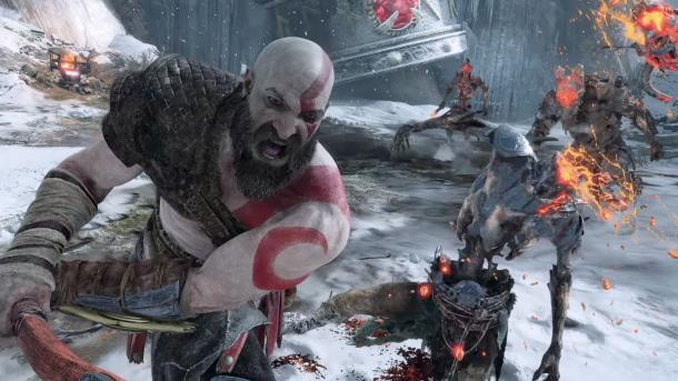 GameStop:《战神4》销售火爆 任天堂Labo不及预期