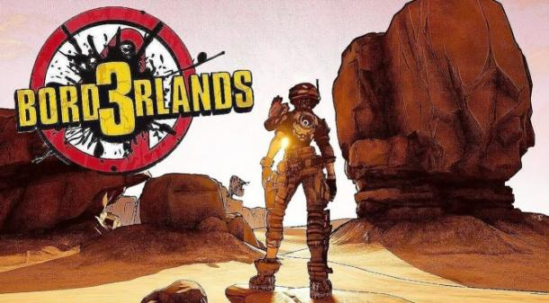 Gearbox表示《无主之地3》不会在E3 2018上展出