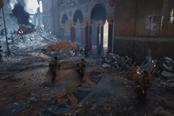 《战地5》官方新画面放出 基本确认为二战背景