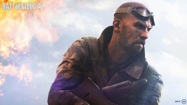 《战地5》官方分享新情报 武器设计带来更好沉浸感