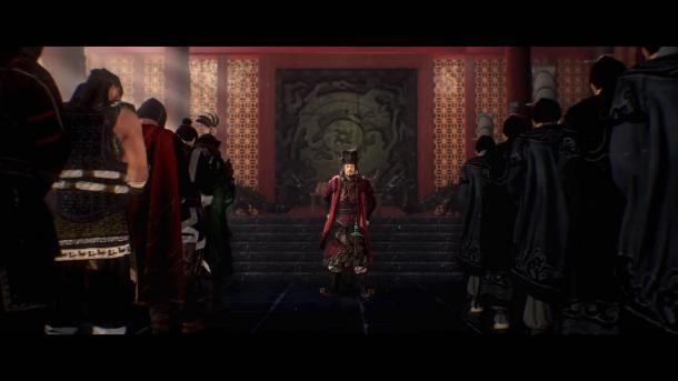 《全面战争:三国》游戏设计理念 玩法特点详情