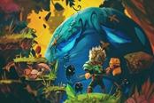 E3 2018:Switch版《空洞骑士》今日正式发售