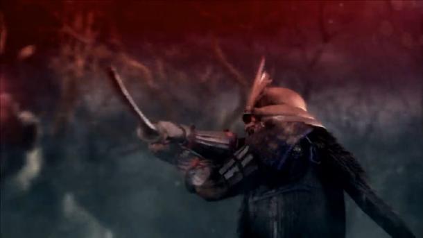 E3 2018:大作《仁王2》正式公布 新主角登场了?