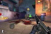 穿越火线:枪战王者-大众玩家的盛宴 M4A1各个升级版大盘点