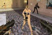 穿越火线:枪战王者-刚枪近战随你挑选 雷霆山庄实用武器盘点