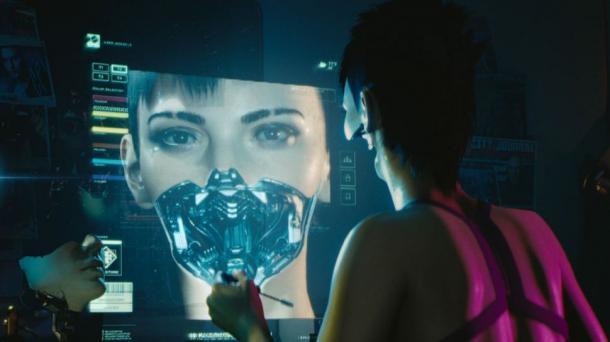 期待值爆表 《赛博朋克2077》当前已知情报汇总