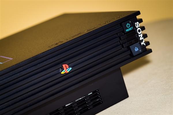 发售18年 索尼PS2主机将于8月31日终止售后服务