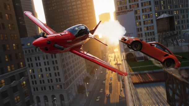 《飙酷车神2》IGN 7.0分 有吸引力但缺乏特色