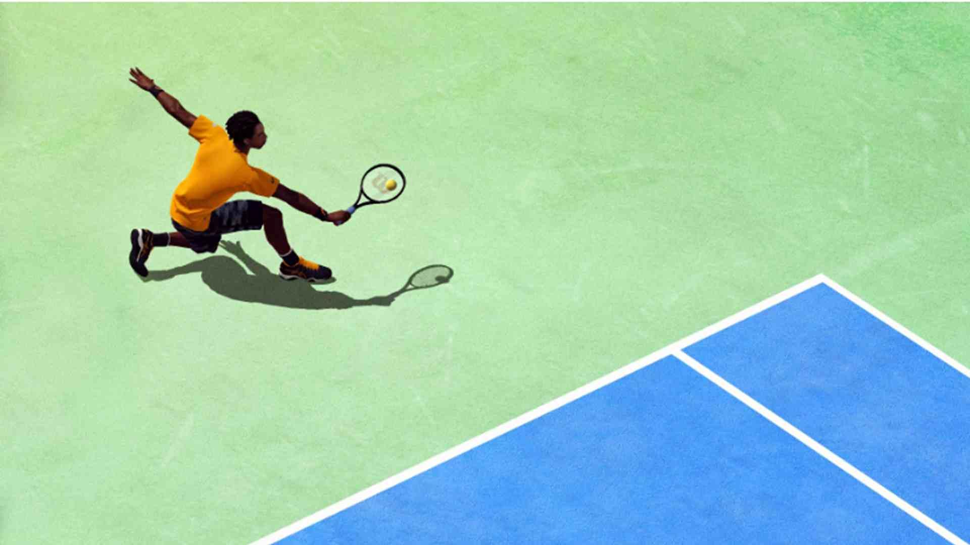 网球世界巡回赛图片