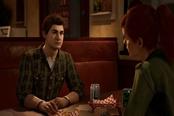 PS4《蜘蛛侠》新高清截图放出 蜘蛛侠在城中飞荡战斗